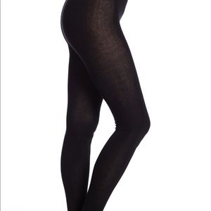 Tahari Keep The Legs Sexy&Warm Tights 2Pairs  Pack